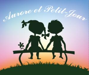 Aurore et Petit-Jour